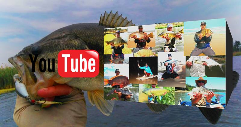 Fish The Sea South Africa YouTube Channel
